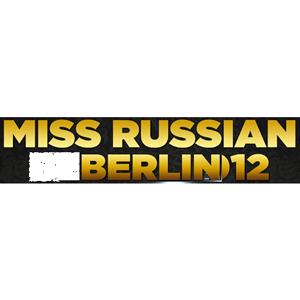 Miss Russian Berlin